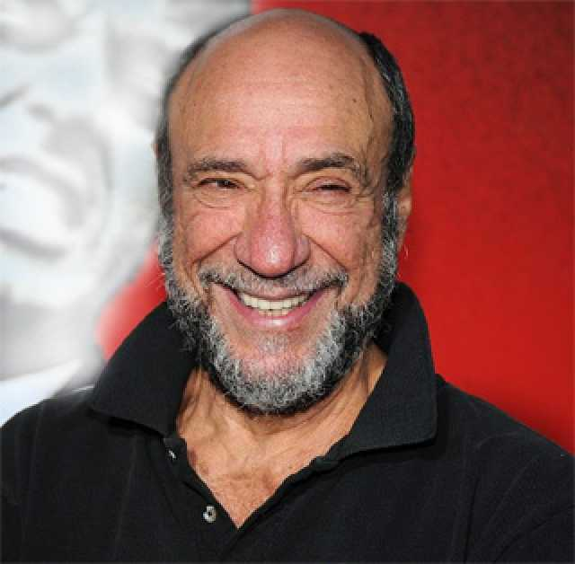 Portrait F. Murray Abraham