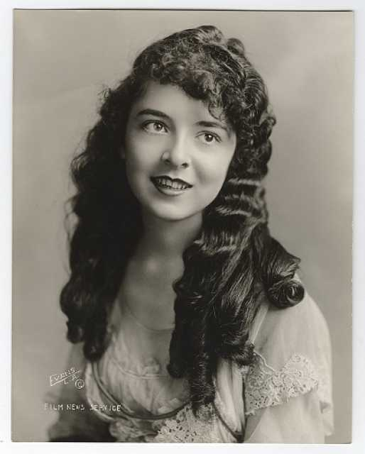Portrait Colleen Moore